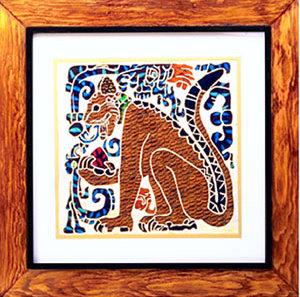 Jaguar Hechicero